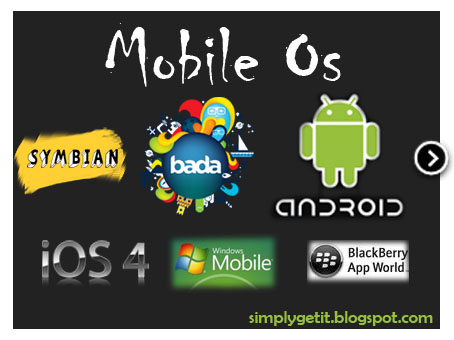 Mobile OS Mobile Operating System