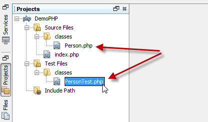 php-unittest2