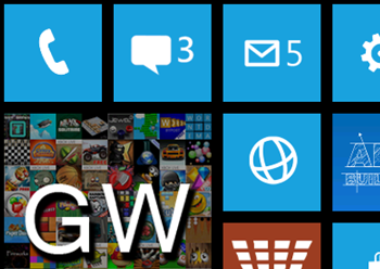 Windows Phone Tile