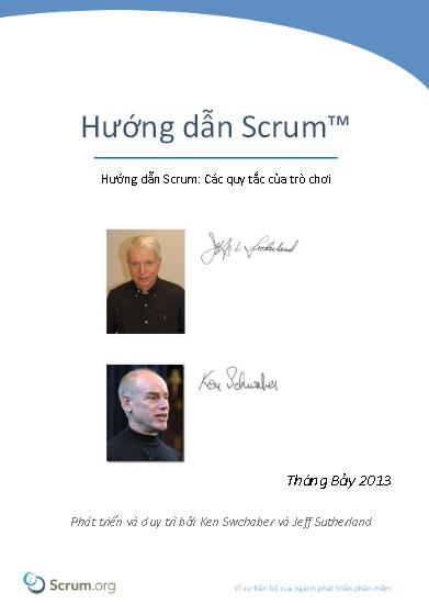 ScrumGuide-2013