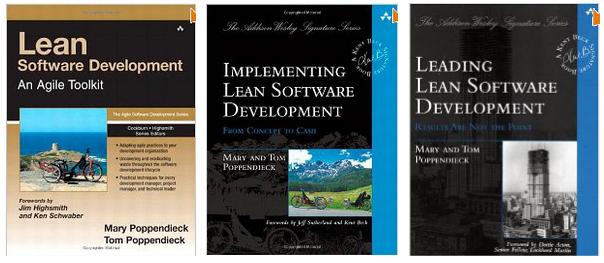Lean-books