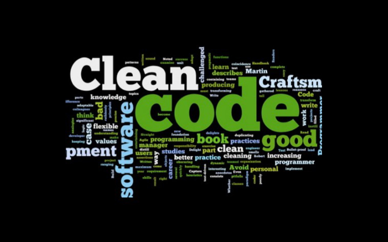 clean code là gì
